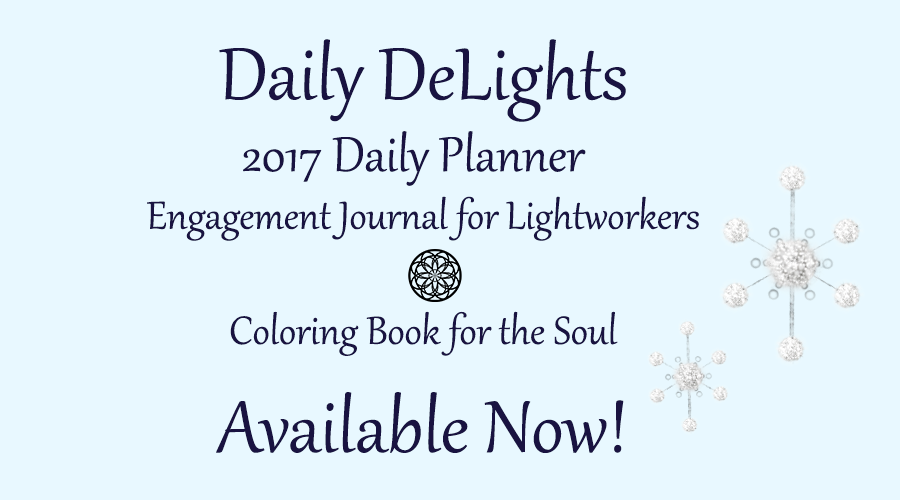 Daily DeLights Journal