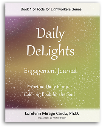 Daily DeLights Planner